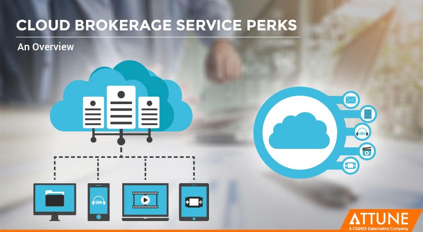 Cloud-Brokerage-Service
