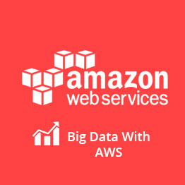 Big-Data-with-AWS