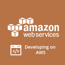 Developing-on-AWS