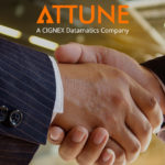 Attune Infocom Pvt. Ltd. acquired by Cignex Datamatics