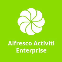 Alfresco Activiti Enterprise
