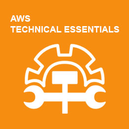 aws-Technical-Essentials