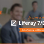 Attune-schedules-Liferay-7DXP-Online-Training--on-22-January-2018_02